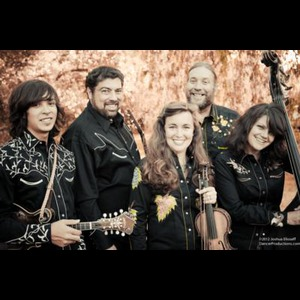 Colorado Bluegrass Band | Jeff Scroggins And Colorado