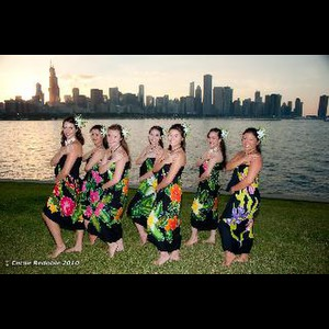 Downers Grove, IL Hawaiian Dancer | Hula Chicago