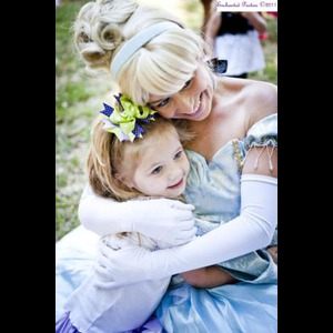 Enchanted Parties - Princess Party - Niceville, FL