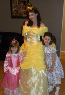 Enchanted Parties | Niceville, FL | Princess Party | Photo #9