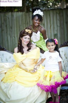 Enchanted Parties | Niceville, FL | Princess Party | Photo #5