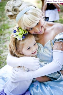 Enchanted Parties | Niceville, FL | Princess Party | Photo #1