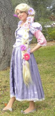 Enchanted Parties | Niceville, FL | Princess Party | Photo #3