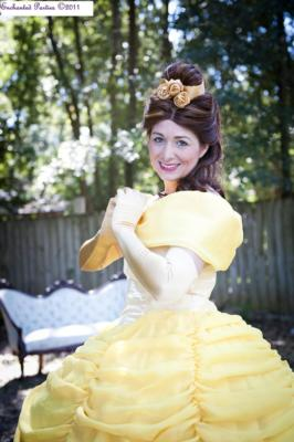 Enchanted Parties | Niceville, FL | Princess Party | Photo #4