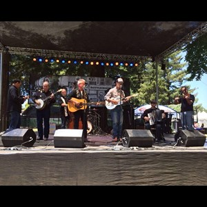 Sonoma Bluegrass Band | Howell Mountain Boys