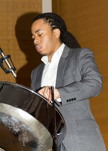 Steel Drum Vibes By Mustafa Alexander - Steel Drum Band - New York City, NY