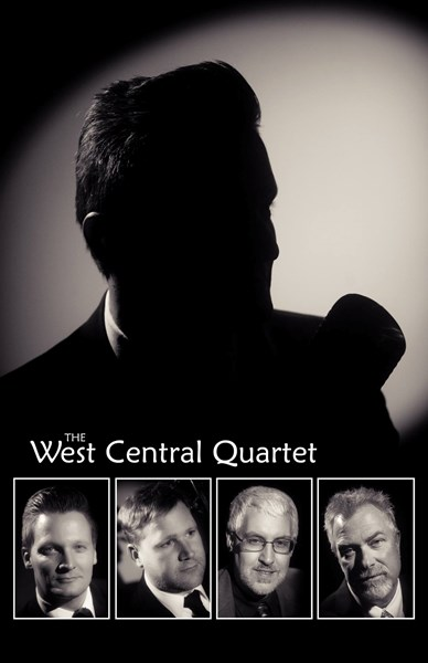 The West Central Quartet - Jazz Band - Fort Wayne, IN