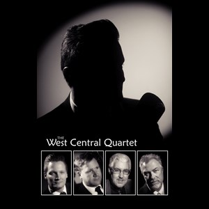 Rossburg Wedding Band | The West Central Quartet