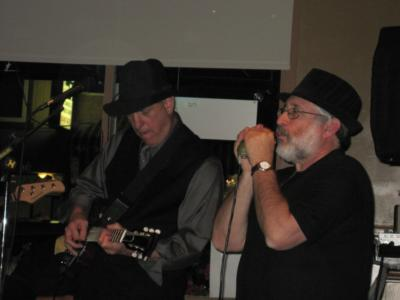 South County Blues Band | San Mateo, CA | Blues Band | Photo #10