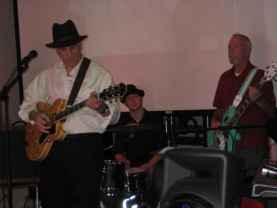South County Blues Band | San Mateo, CA | Blues Band | Photo #7