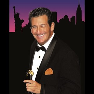 "Provo Dean Martin Tribute Act | ""The BEST Frank Sinatra"" Rick Michel"