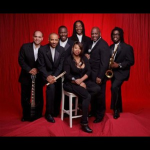 Richwood Dance Band | The Next Level Band