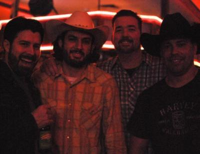 The Drinking Cowboy Band | San Diego, CA | Country Band | Photo #7