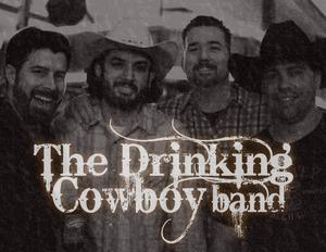 The Drinking Cowboy Band | San Diego, CA | Country Band | Photo #1