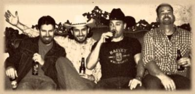 The Drinking Cowboy Band | San Diego, CA | Country Band | Photo #22