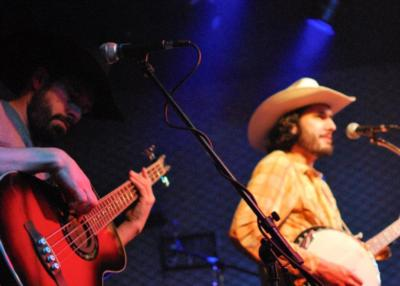 The Drinking Cowboy Band | San Diego, CA | Country Band | Photo #11