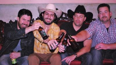 The Drinking Cowboy Band | San Diego, CA | Country Band | Photo #10