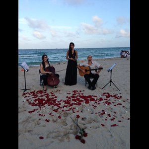Miami Chamber Music Duo | Miami Cello Guitar Duo