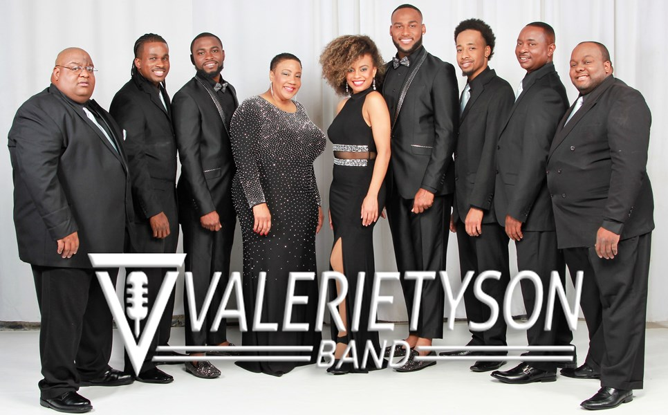The Valerie Tyson Band - Cover Band - Fort Lauderdale, FL
