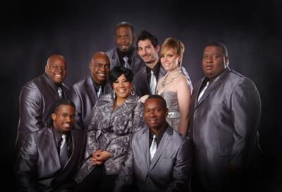The Valerie Tyson Band | Margate, FL | R&B Band | Photo #3