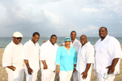 The Valerie Tyson Band | Margate, FL | R&B Band | Photo #6