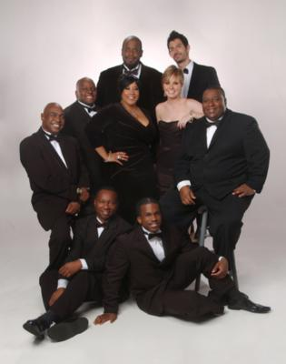 The Valerie Tyson Band | Margate, FL | R&B Band | Photo #5