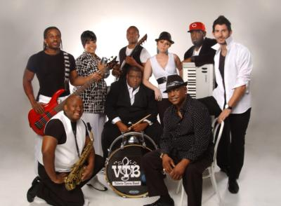 The Valerie Tyson Band | Margate, FL | R&B Band | Photo #4