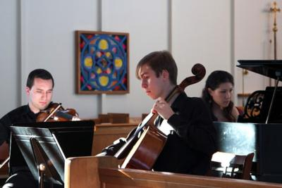 Yoon's Musicians | New York, NY | Chamber Music String Quartet | Photo #12