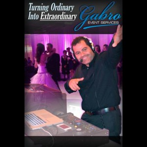 Gabro Event Services - DJ - Clearwater, FL