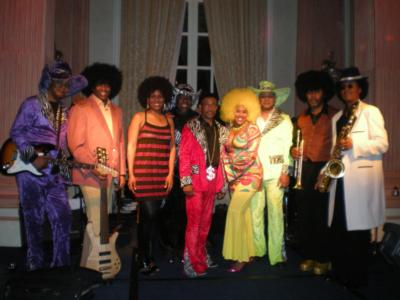 The Throwback Experience | Jonesboro, GA | Dance Band | Photo #1