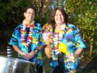 Calypso Bluz Tropical Island Duo - Steel Drum Band - Kansas City, MO