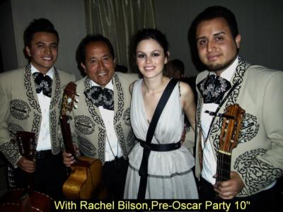 Los Capri | Los Alamitos, CA | Mariachi Band | Photo #4