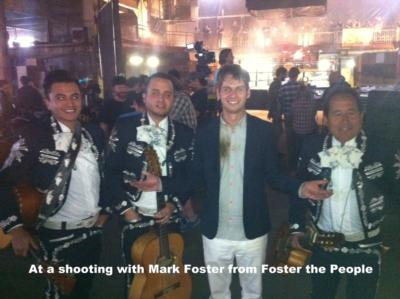 Los Capri | Los Alamitos, CA | Mariachi Band | Photo #15