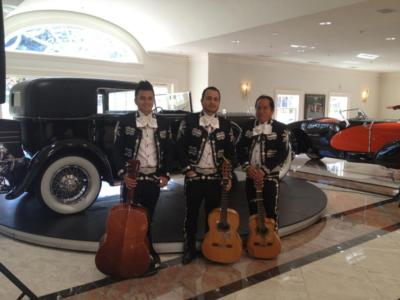 Los Capri | Los Alamitos, CA | Mariachi Band | Photo #17