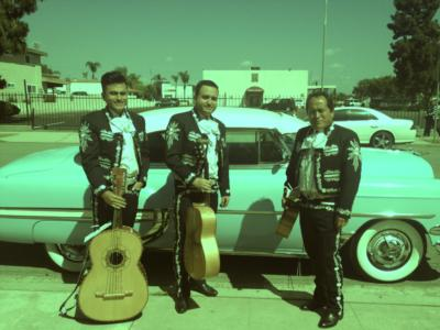 Los Capri | Los Alamitos, CA | Mariachi Band | Photo #18