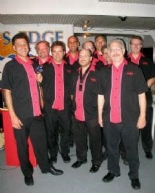 Stockton Springs Ballroom Dance Music Band | Always live ! Daddio's !
