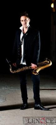 Jesse Molloy | Hollywood, CA | Saxophone | Photo #2