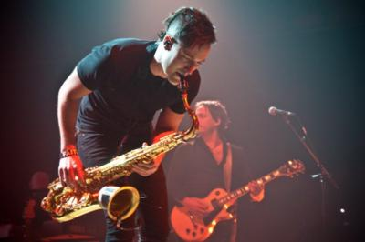 Jesse Molloy | Hollywood, CA | Saxophone | Photo #6