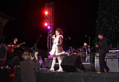 Angelique White Band | Gilbert, AZ | Variety Band | Photo #8