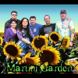Martini Garden - Blues Band - Miller Place, NY