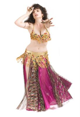 Belly Dancing By Annette Federico | Fresno, CA | Belly Dancer | Photo #5