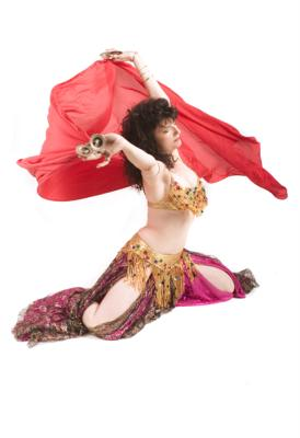 Belly Dancing By Annette Federico | Fresno, CA | Belly Dancer | Photo #4