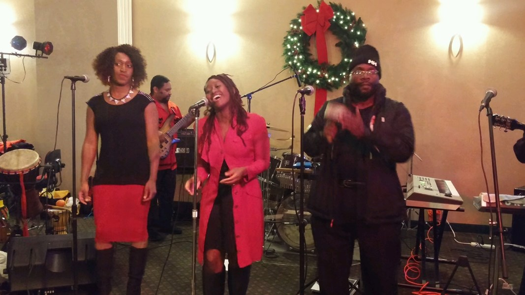 Sideshow Project - Variety Band - Upper Marlboro, MD