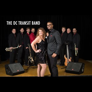 Spring Gap 80s Band | The DC Transit Band