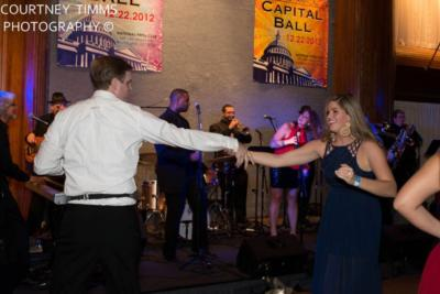 The DC Transit Band | Manassas, VA | Dance Band | Photo #11