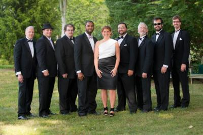 The DC Transit Band | Manassas, VA | Dance Band | Photo #2