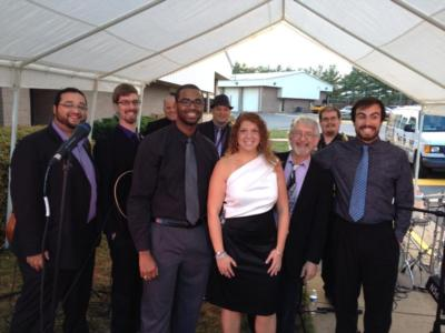 The DC Transit Band | Manassas, VA | Dance Band | Photo #3