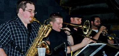 The DC Transit Band | Manassas, VA | Dance Band | Photo #6