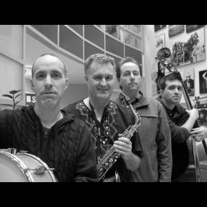 Maxwell Swing Band | Jim Butler Jazz Quartet