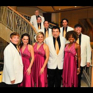 Waverly Dance Band | Paul Vesco Band, Orchestra and Show Band